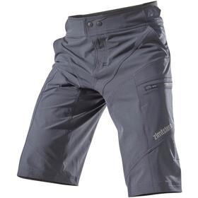 Zimtstern Trailstar Evo Pantaloncini Uomo, grigio